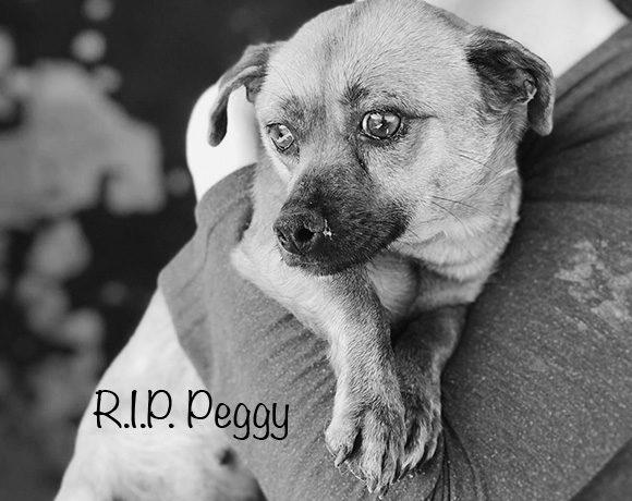 Peggy †