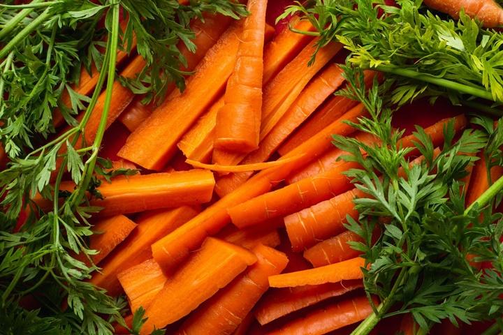 Durchfall beim Hund – Morosche Karottensuppe als Hilfe